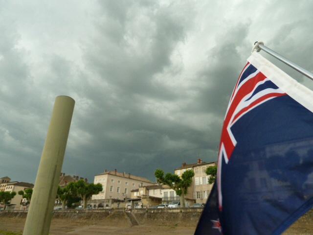 Stormy Tournus