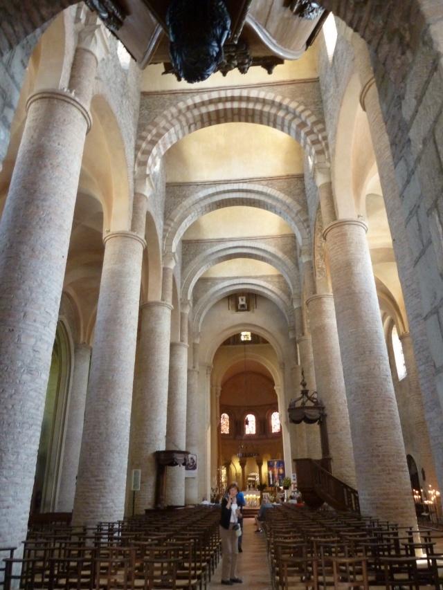 Abbey church of St-Philibert