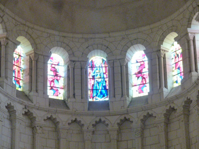 Notre Dame basilica