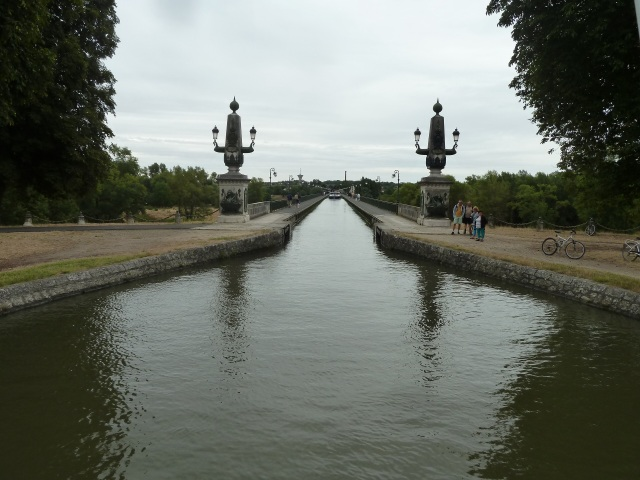 Briare Aquaduct