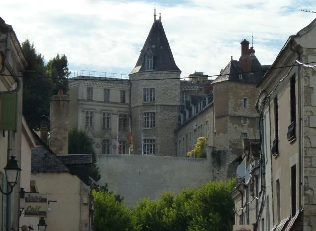 Montargis