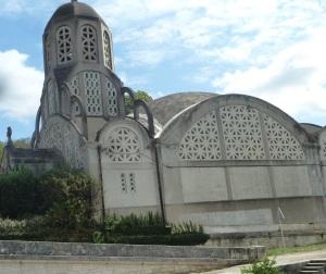 Église de Bethléem