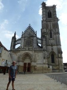 St-Martin church