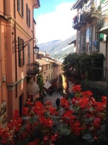 Bellagio, Lake Como.