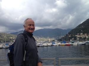The town of Como.