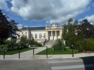 Palais de Justice built 1862-5