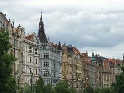 My favourite photo of Prague