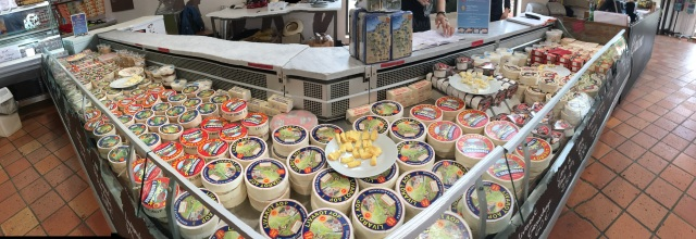 Fromagerie heaven