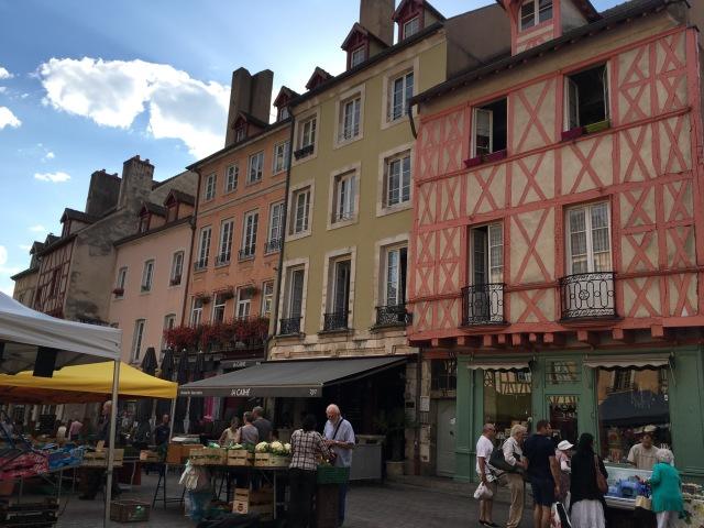 Place St Vincent