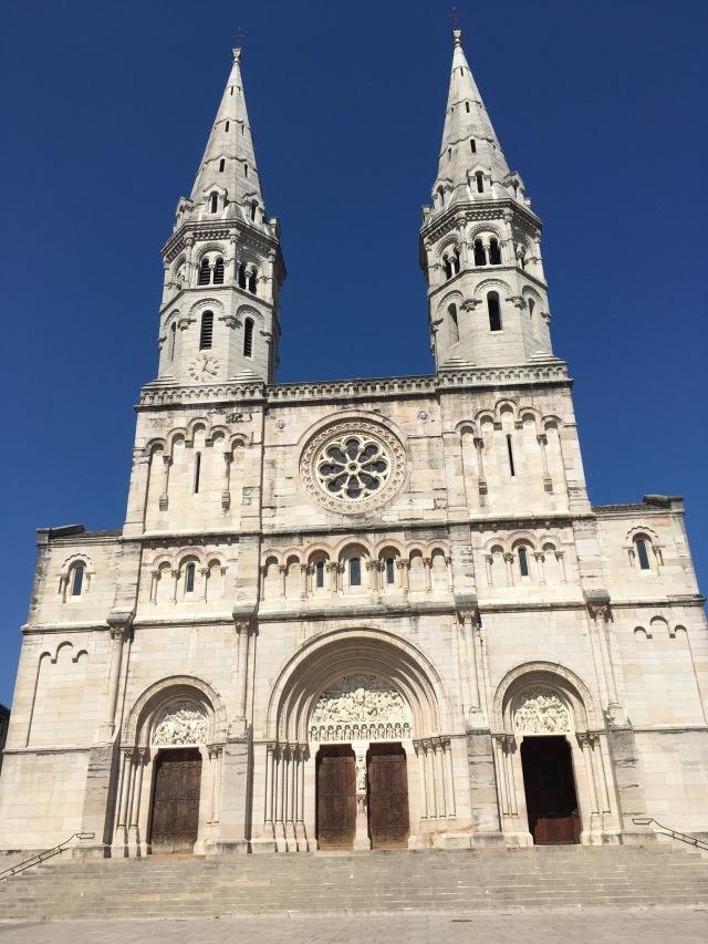 St Pierre eglise