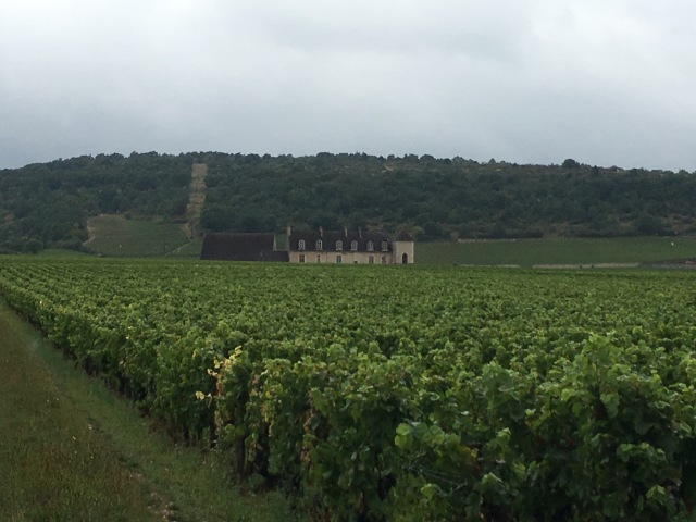 Chateau Clos de Vougeot
